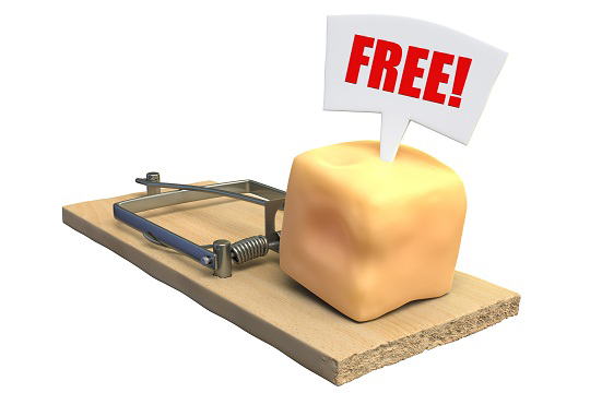 Free Cheese